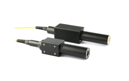 Fiber To Free Space Isolators