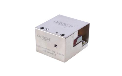 Acousto-Optic Q-Switches